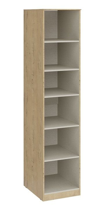 Шкаф для белья с 1 дверью «Николь», СМ-295.07.001