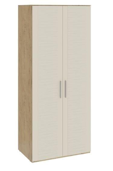 Шкаф для одежды с 2-мя дверями «Николь», СМ-295.07.003