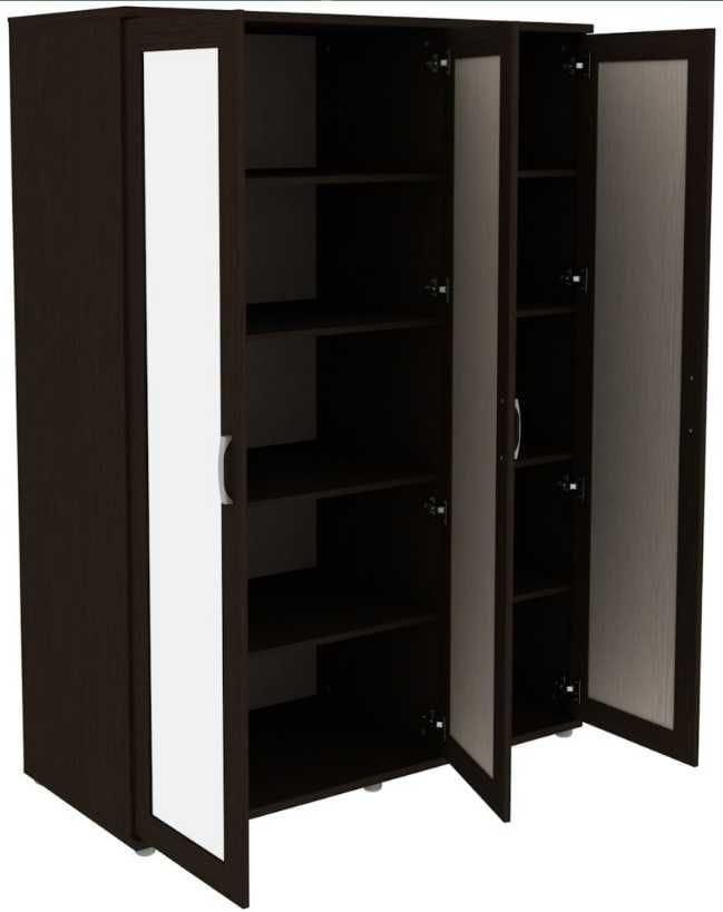 Шкаф для одежды с зеркалами 413.02