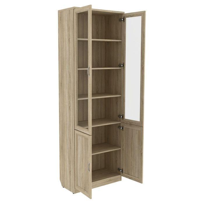 Шкаф для книг и посуды арт-206