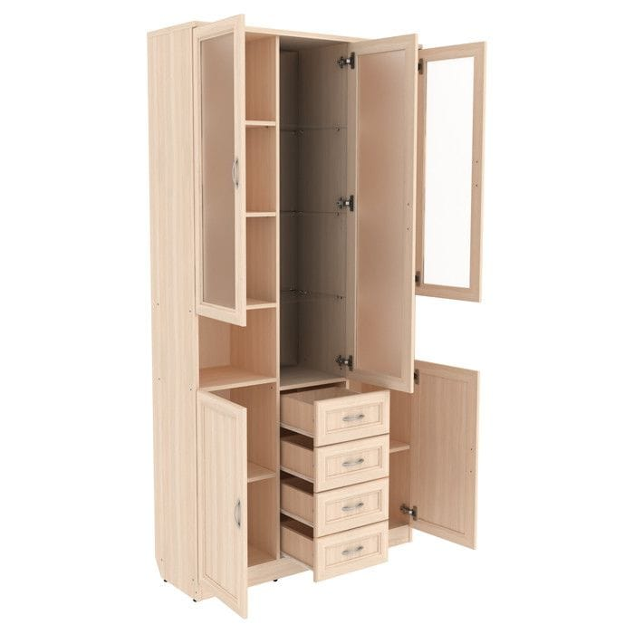 Шкаф для посуды арт-210