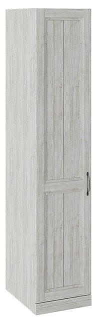 Шкаф для белья с 1 глухой дверью левый «Кантри», СМ-308.07.010L