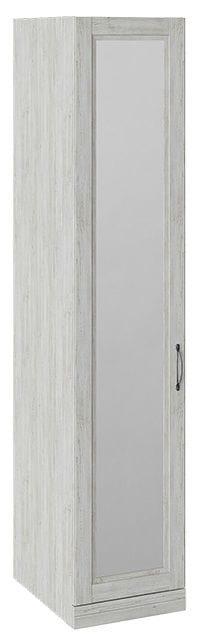 Шкаф для белья с зеркалом «Кантри», СМ-308.07.011