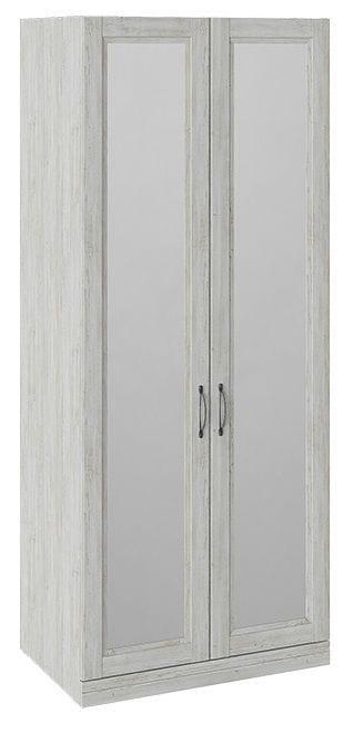 Шкаф для одежды с зеркалами «Кантри», СМ-308.07.022