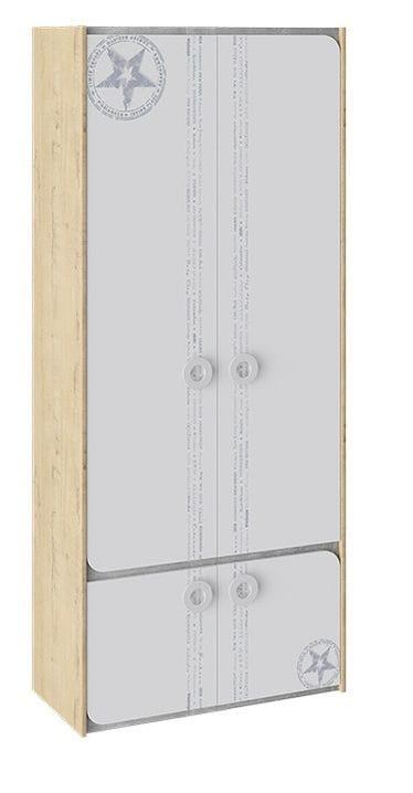 Шкаф для одежды «Мегаполис» ТД-315.07.22