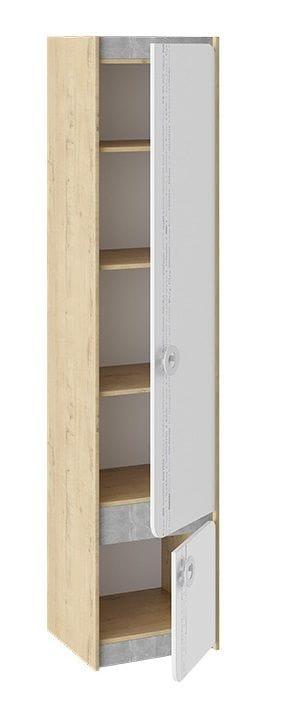 Шкаф для белья «Мегаполис» ТД-315.07.21