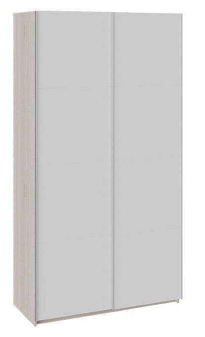 Шкаф-купе 2-х дверный «Прайм»