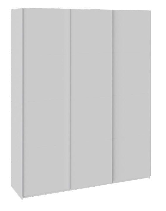 Шкаф-купе 3-х дверный «Траст» СШК 2.180.60-11.11.11