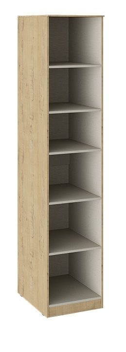 Шкаф для белья «Квадро», СМ-281.07.001