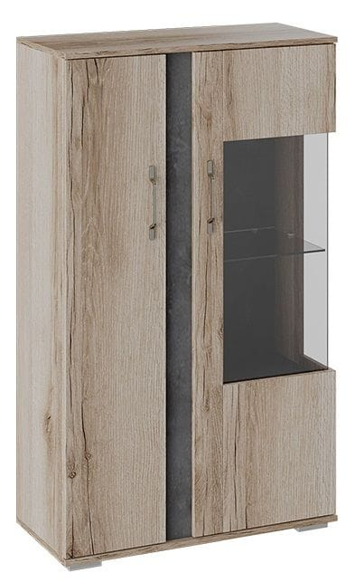Шкаф комбинированный «Брайтон», ТД-329.07.27