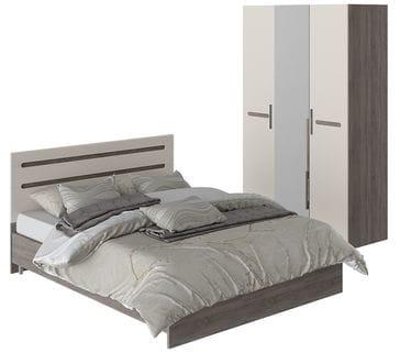 Набор мебели для спальни стандартный «Фьюжн», ГН-260.000