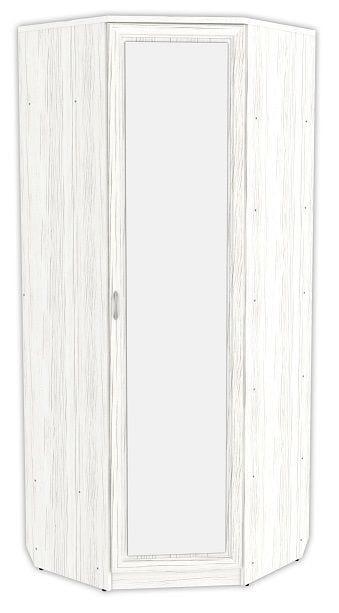 Угловой шкаф Гарун арт-400/1 с зеркалом