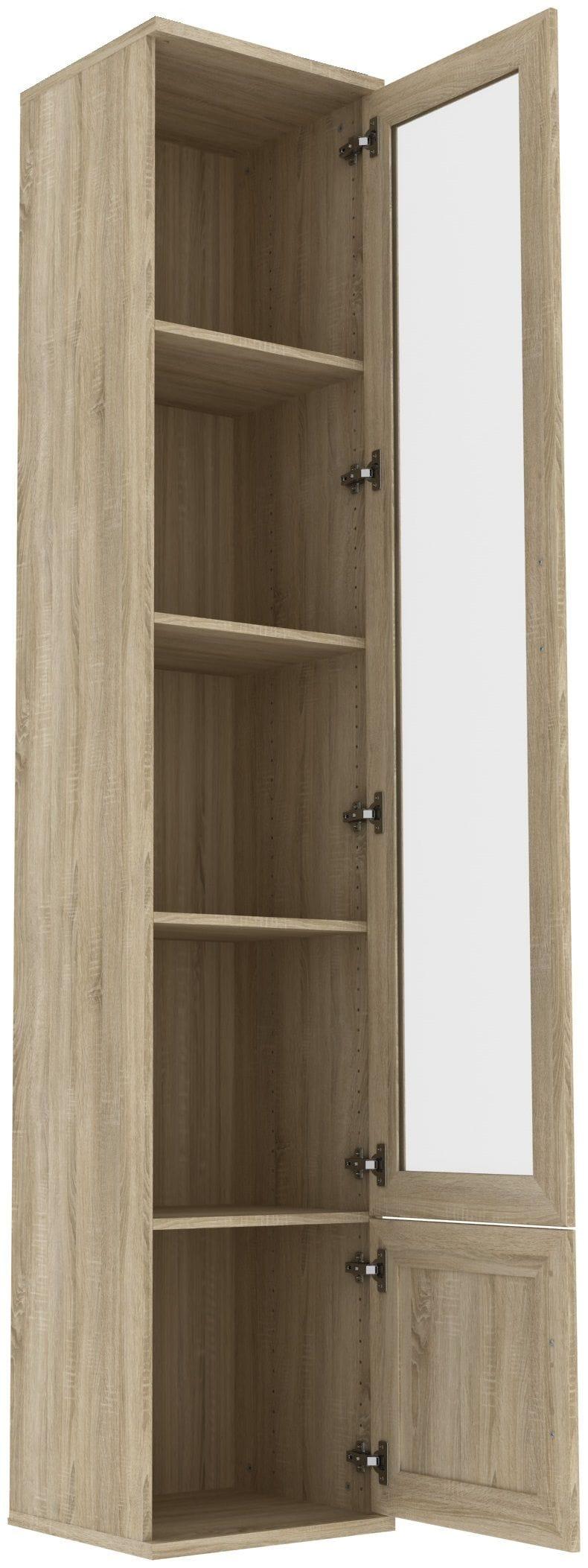 Шкаф для книг 501.07