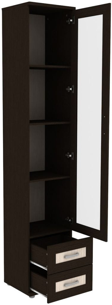 Шкаф для книг 501.10