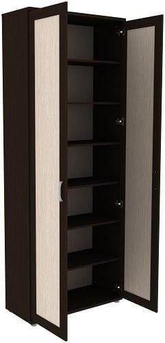 Шкаф для одежды с полками 512.14