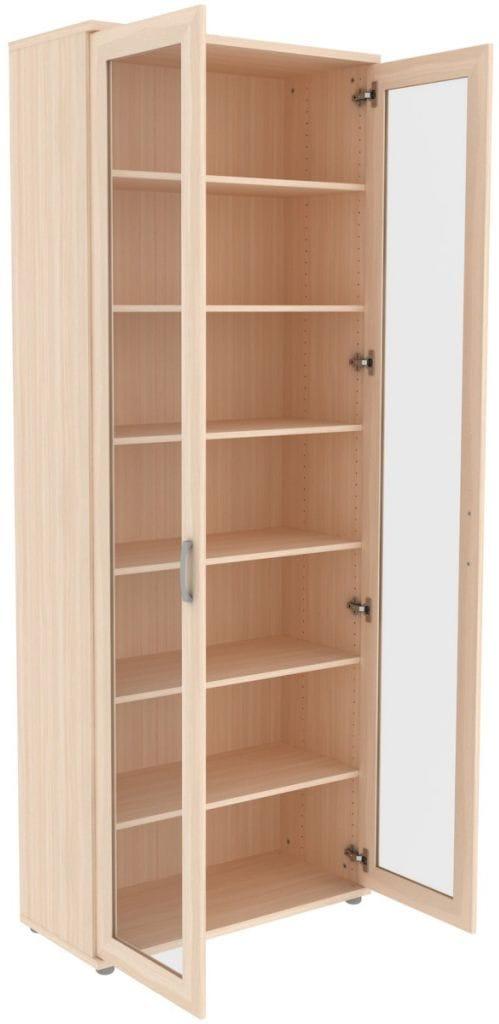 Шкаф для книг 502.02