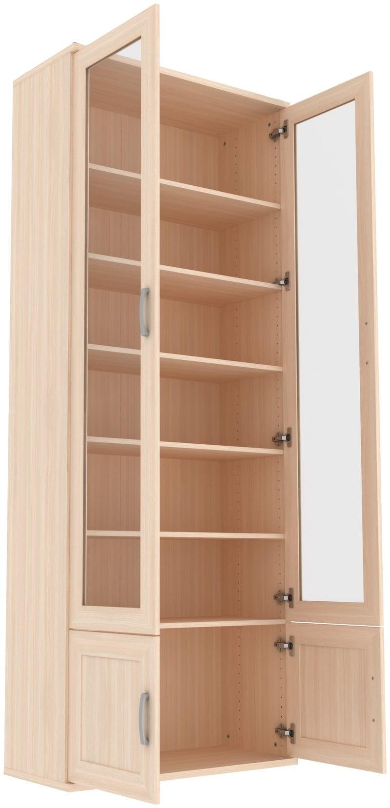 Шкаф для книг 502.07
