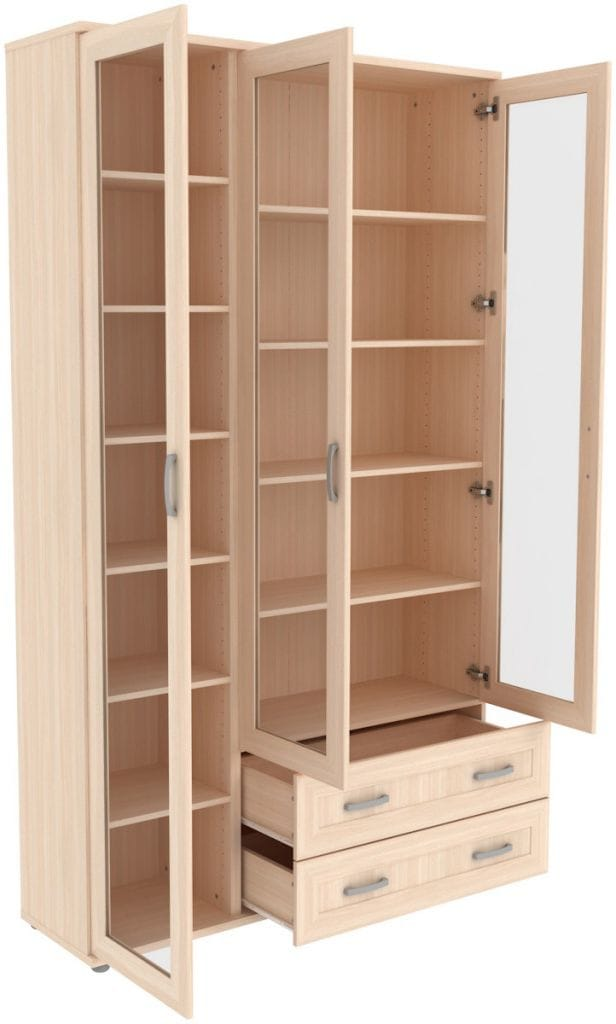 Шкаф для книг 503.06