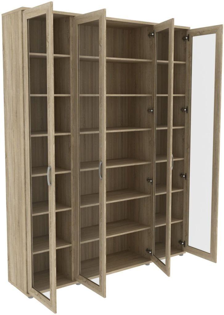 Шкаф для книг 504.02