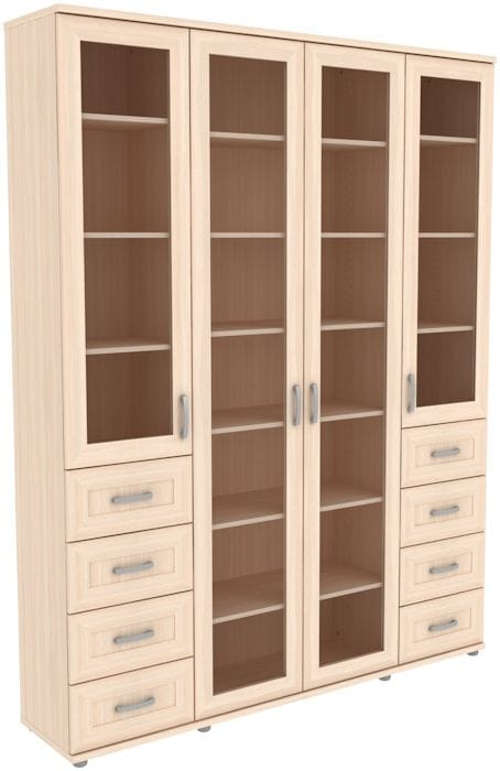 Шкаф для книг 504.06