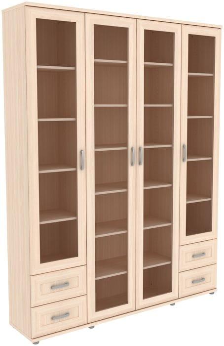 Шкаф для книг 504.08