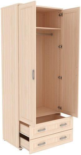 Шкаф для одежды 512.08