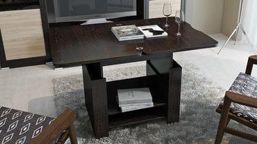 Журнальный столик тип 5 (трансформер)