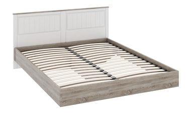 Двуспальная кровать «Прованс», СМ-223.01.001