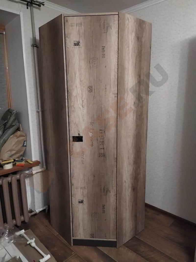 Шкаф угловой «Пилигрим», ТД-276.07.23