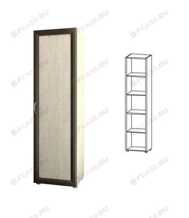 Шкаф 1-но дверный 5.02