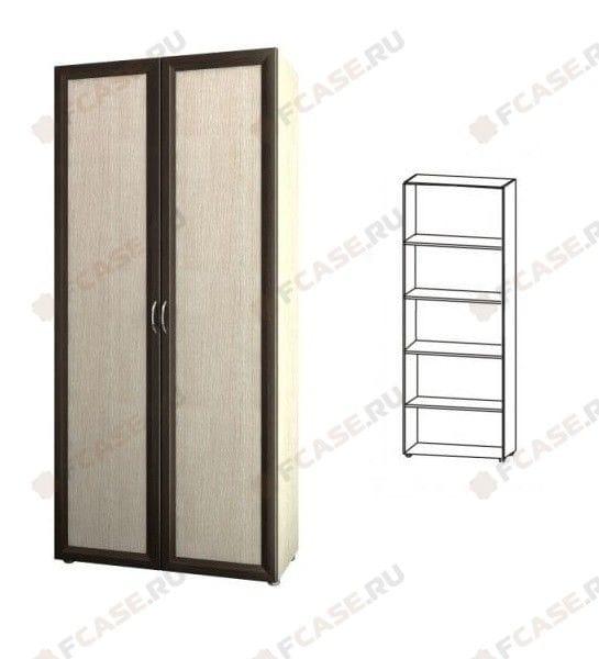 Шкаф 2-х дверный 5.11