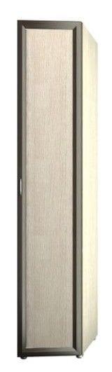 Шкаф 1-но дверный торцевой 6.34