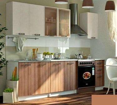 "Кухня ""Катя"", 2,0 м"