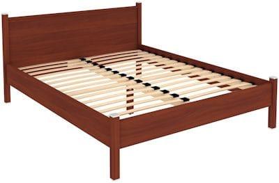 Кровать на 1600мм с ортопедическим основанием 615