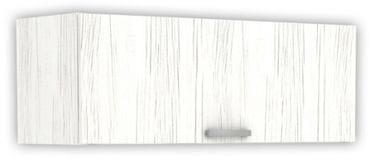 Антресоль Дарина арт. УА01 цвет Арктика