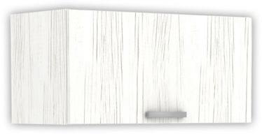Антресоль Дарина арт. УА02 цвет Арктика