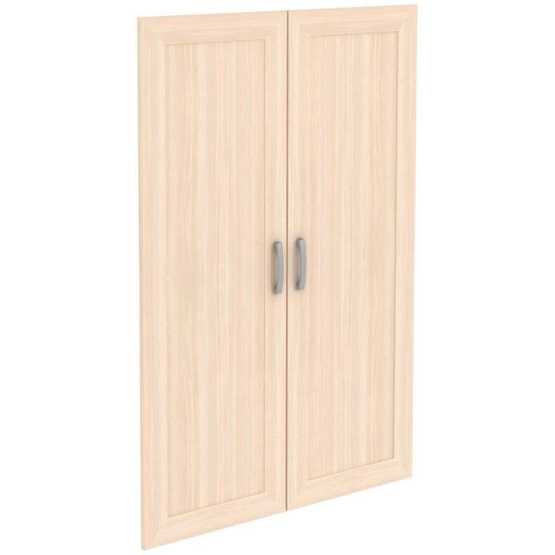 Д904.02 (2 шт.) дверь вставка ДСП