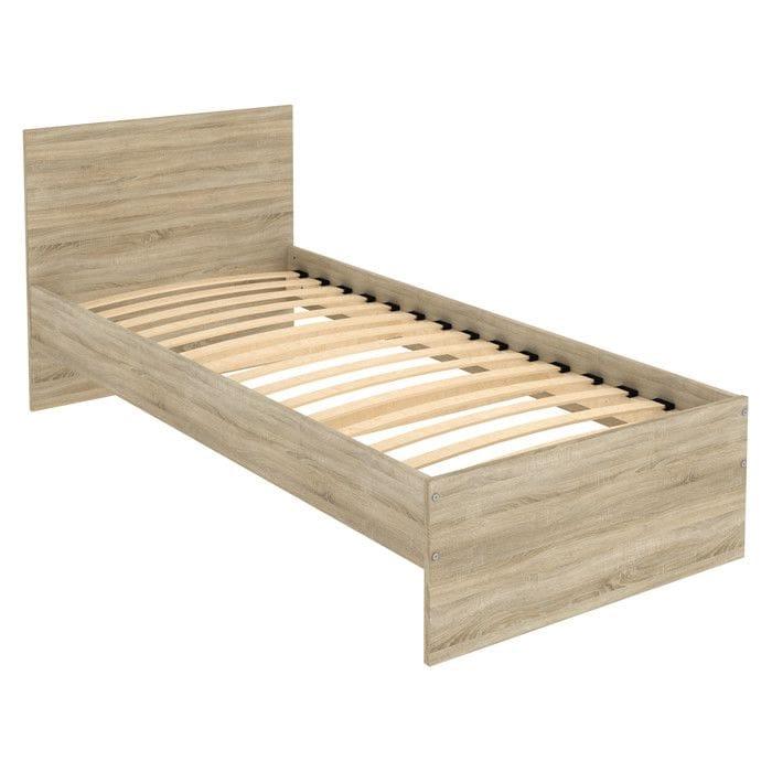 Кровать на 900мм с ортопедическим основанием К09