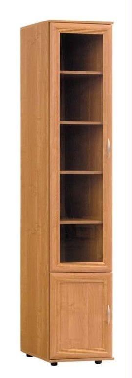 Шкаф для книг мод-153