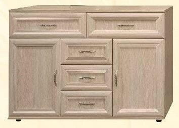 Тройной комод мод-166