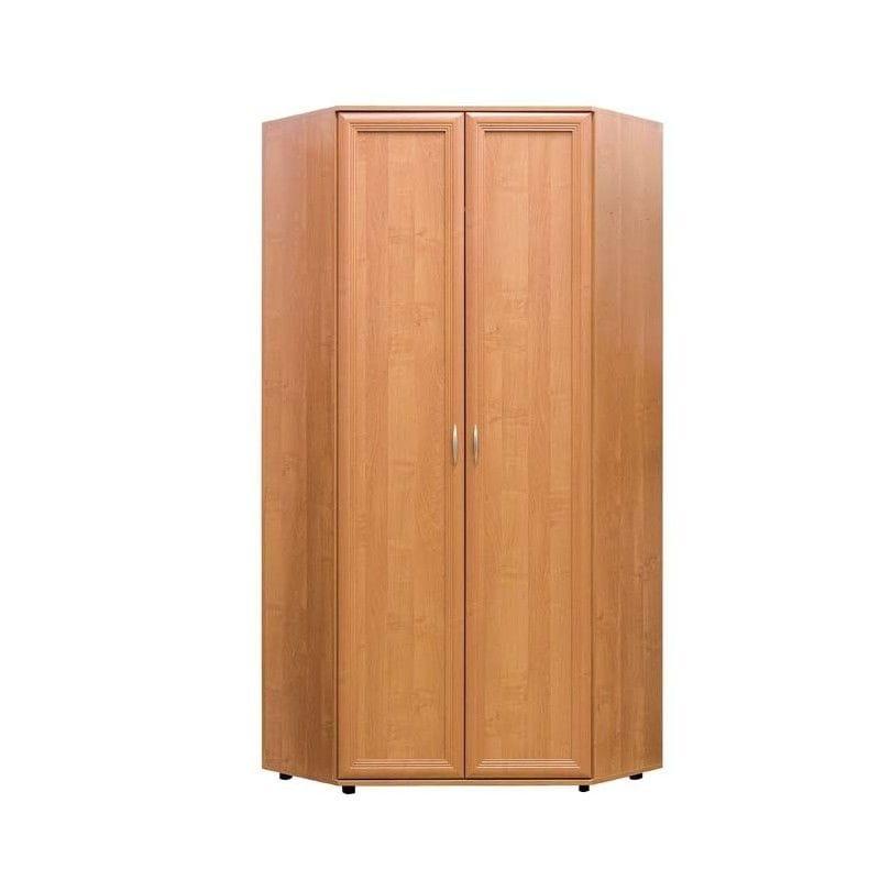 Угловой шкаф для одежды мод-146