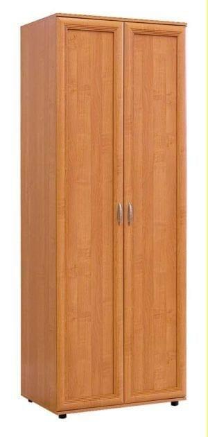 Двухстворчатый шкаф для одежды мод-101