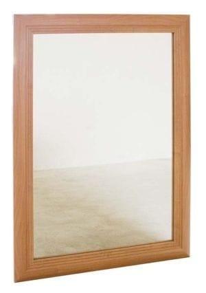 Зеркало с окантовкой МДФ, мод-127