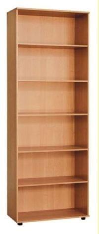 Книжный стеллаж мод.139