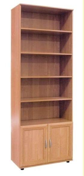 Открытый книжный шкаф мод-109