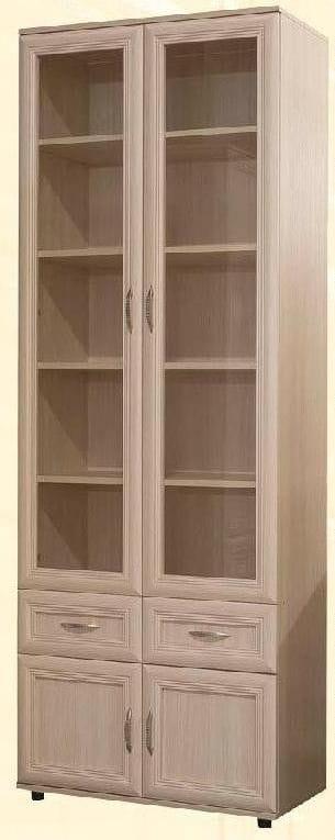 Шкаф для книг с ящиками мод-169