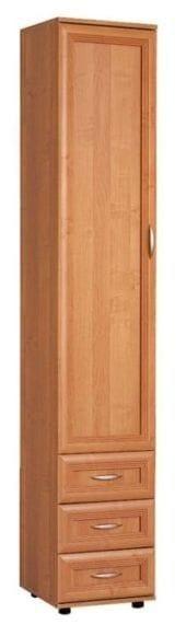 Шкаф с полками и ящиками мод-103