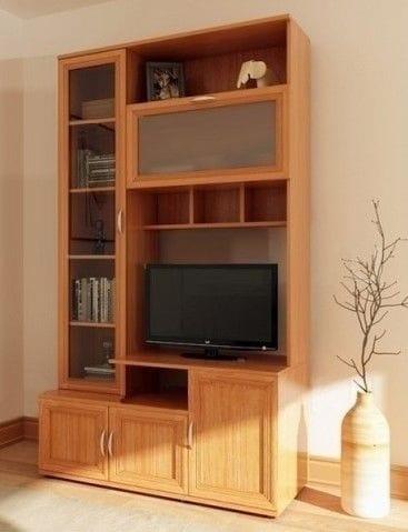 Шкаф-тумба под телевизор мод-151