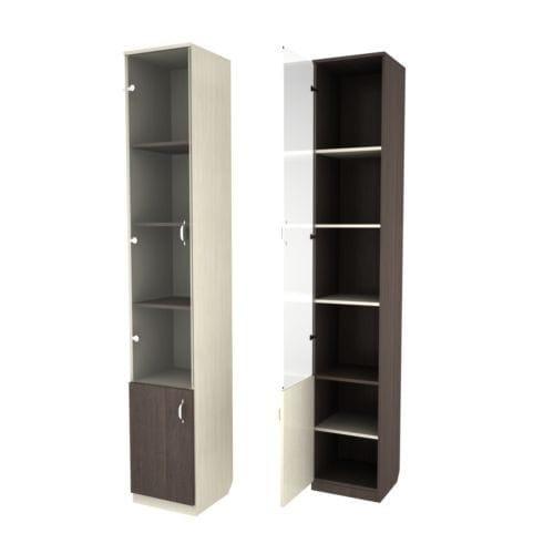 Шкаф для книг ШК-6мдв