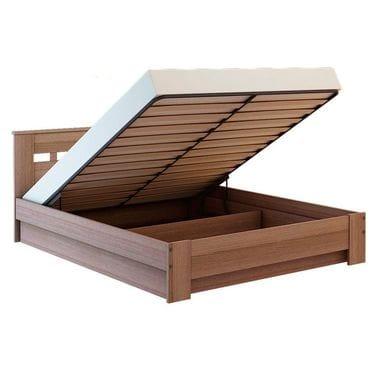 Кровать на 1200 с подъёмным механизмом 8.13бя